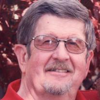Larry Sanford Reece