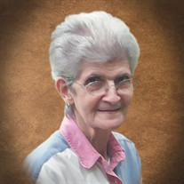 Juanita  Esther Patton