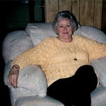 Joan Viola Meiborg