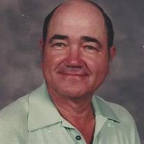 Jack Clark Coleman