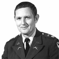 Col. James Lester Yearout