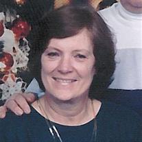 Jayne Garrard McCullough