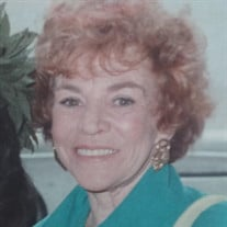 Mrs. Joyce E. Johnson