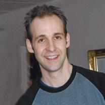 Josh D. Hinders