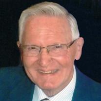 Ronald R. LeVar