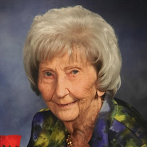 Mildred Sue Rodgers