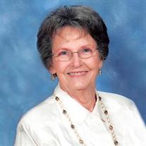 Hazel Baynes Carrothers