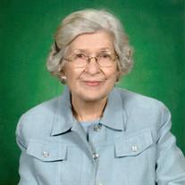 Beulah Katherine Rogers Hawthorne