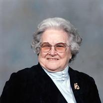 Dorothy H. Estberg