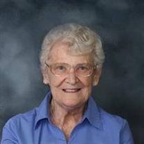 Jean Priscilla Bibler