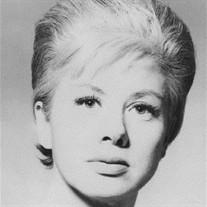 Margaret (Peabody) Dougherty