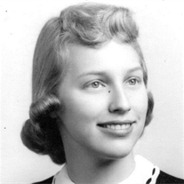 Lois Mary Blackford