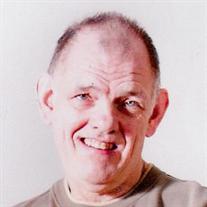 Bruce Iverson