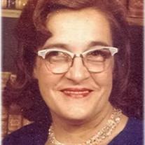 Ruth Maxine Reed