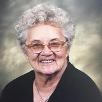 Helen Mantele Almanzor