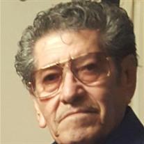 Hector Garcia Zavala