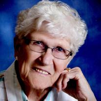 Helen Mae Hackett
