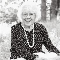 Betty Jane Keller