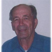 Albert William Stanek