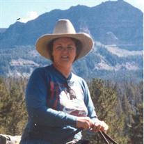 Kay A. Wolf