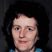 Kathleen Beauchene