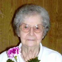 Hazel Bertha Guckeen