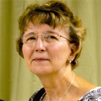 Mrs Mickey Kay Fleener