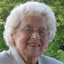Katherine Irene Keeton