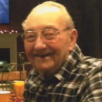 Walter J. Williams, Sr.