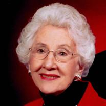 Mabel Melson Wann