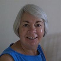 Janet Elizabeth Lieb