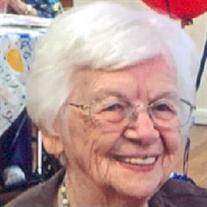Mary Katherine May