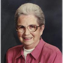 Joan Elaine Martin