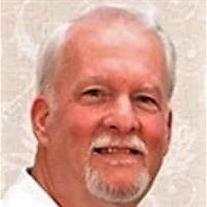 Robert Donald Clevenger