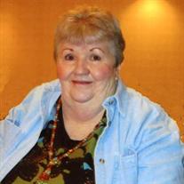 Marie Ann Burns Glazier