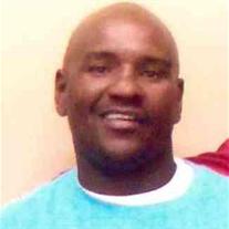 Mr. James Tracy Jones