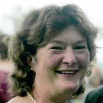 Mary Elizabeth Simon Alexander