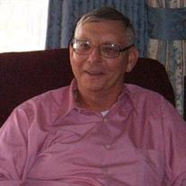 James Allen Myers
