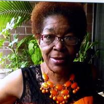 Elizabeth A. Terry