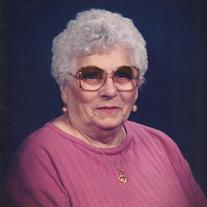 Grace Marie  Byrom