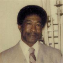 Willie B. Underwood