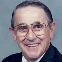 John A. Ellis