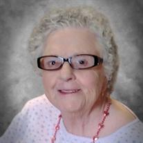 Reba Mae Newman
