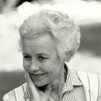 Jeanne Metzig