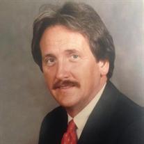 Mr. James Douglas Bramlett Sr.