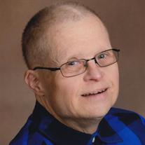 Mark  Andrew  Benson