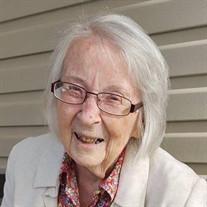 Barbara Ann Coggeshall