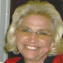 Ruth Ellen Monte