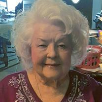 Mildred Reynolds