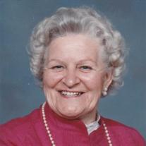 Sarah Anne Clarke